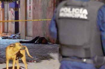 Deja 26 muertos fin en Guanajuato; detienen a operador de El Marro