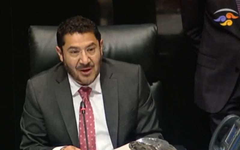 Senado declara constitucionalidad de Guardia Nacional; va al Ejecutivo