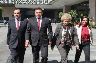 Halla la ASEY millonarios desvíos en administración de Rolando Zapata