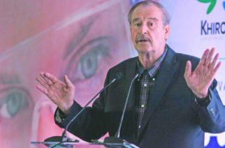 No hay nada positivo en el gobierno de AMLO: Fox