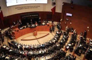 Rechaza el Senado a los 11 candidatos de AMLO para comisionados de la CRE
