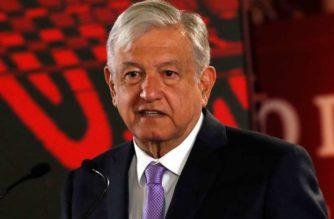 AMLO pide al Rey de España y al Papa que pidan perdón por la Conquista de México