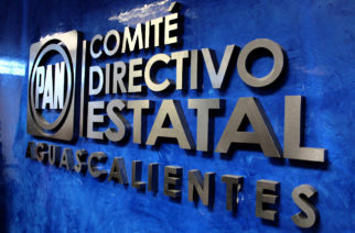 Checa los candidatos del PAN a las alcaldías de Aguascalientes