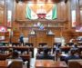 En sesión del Congreso Ags, legisladores presentan posicionamientos