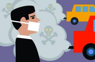 El aire contaminado mata a más personas en el planeta que el tabaquismo