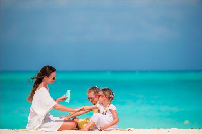 Con estos tips puedes cuidar tu piel en días soleados