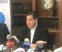 """""""Dios nos libre"""" ante los robos en Aguascalientes: Alvarado"""