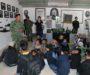 La XIV Zona Militar recibe a alumnos del programaMEVyT 10 – 14