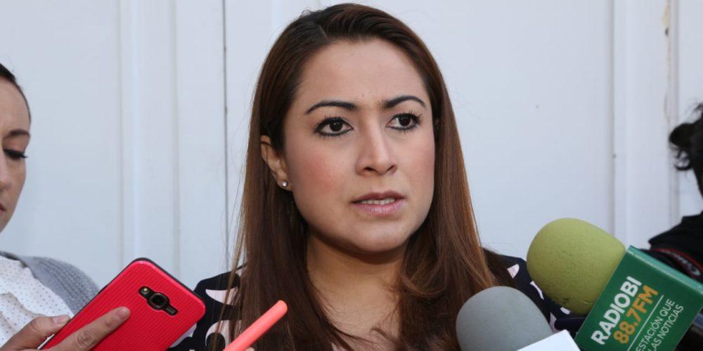 En abril Teresa Jiménez solicitará licencia a su cargo