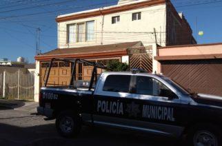 Asaltan a mano armada a anciana en su casa en Aguascalientes