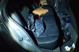 Detienen en Ags a secuestradores de Zacatecas