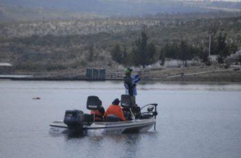 Seis días después hallan cuerpo de joven ahogado en la Presa Calles