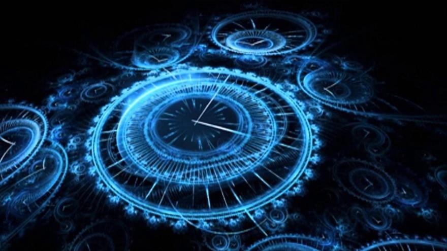 Científicos afirman haber creado la primera 'máquina del tiempo'