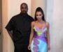 Policía termina con la gran celebración en la casa de Kim y Kanye West