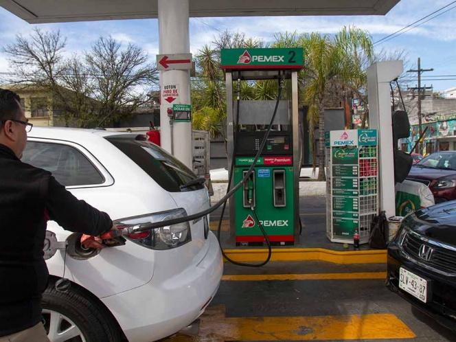 Pierde Pemex 21.4% de franquicias por ingreso de nuevas gasolineras