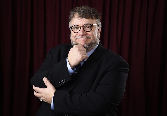 Anuncia Guillermo Del Toro creación de Centro de Animación en Guadalajara