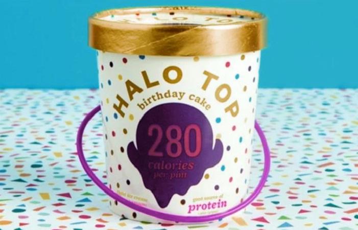 Conoce la historia del abogado creador de la marca de helados más exitosa de EU
