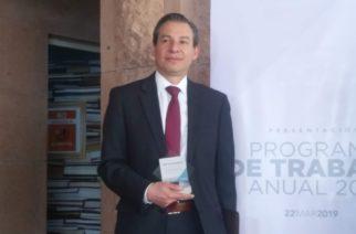 Transparencia en México, entre lagunas y grandes avances:SNA
