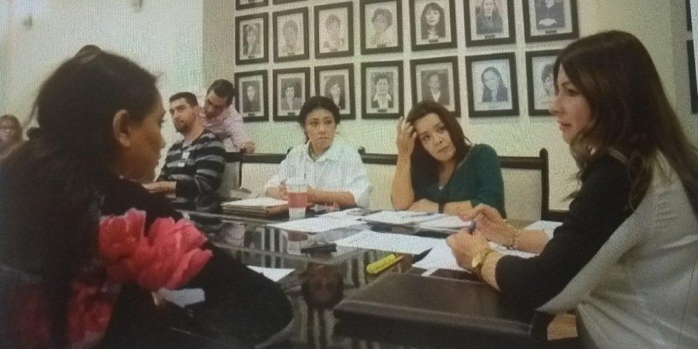 Lista propuesta  de aspirantes a integrar el  Consejo de IAM