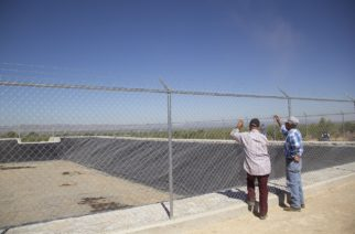 GobAgs invierte 1.5 mdp en infraestructura para captación de agua en el campo