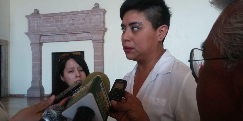 Alerta Observatorio de Violencia  incremento de feminicidios en Aguascalientes