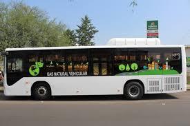 Comenzó la llegada a Ags de nuevas unidades de transporte urbano