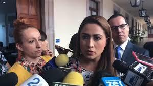 Critica alcaldesa desinterés del fiscal  para combatir feminicidios en Aguascalientes