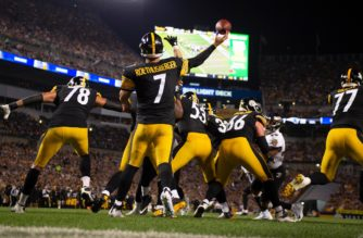 Checa todos los movimientos de agencia libre de los Steelers