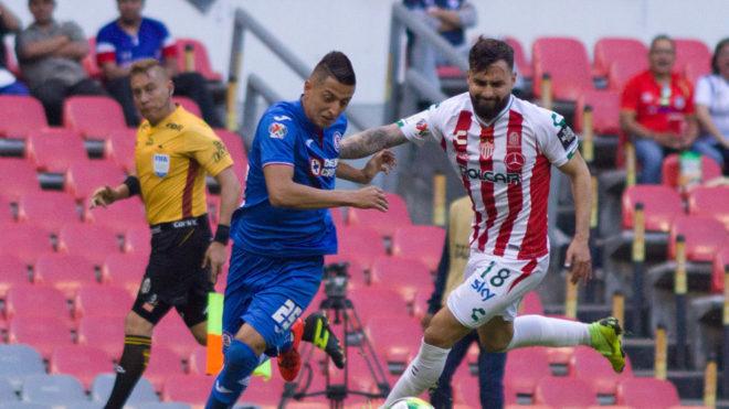 América cede lugar a Necaxa en esta edición de laCopa MX