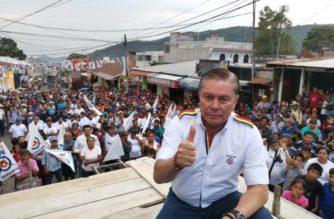 Candidato presidencial de Guatemala pacta con narcos del Cártel de Sinaloa… ¡pero eran informantes de la DEA y fue detenido!