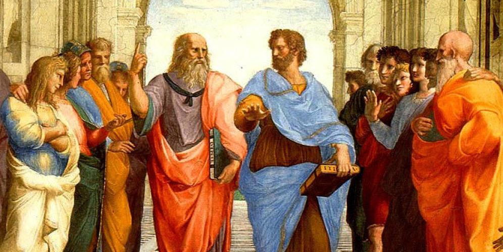 Checa cuál es el mejor tipo de amistad según Aristóteles