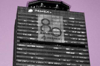 Pemex corta 375 plazas para generar ahorros por 550 mdp