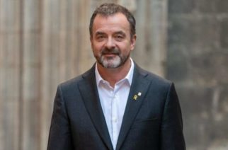 Gobierno catalán condena los abusos cometidos en México por la conquista