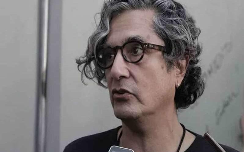 PGJCDMX confirma suicidio de Armando Vega Gil