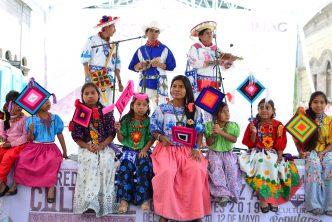 Municipio de Aguascalientes difunde la música tradicional mexicana