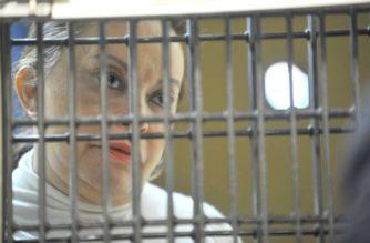 Fiscalía General regresa bienes a Elba Esther