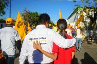 Medio ambiente, salud y deporte, en la agenda juvenil de Cuauhtémoc Escobedo