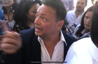 Por si estaban con el pendiente: Renuncia Luis Salazar a MORENA