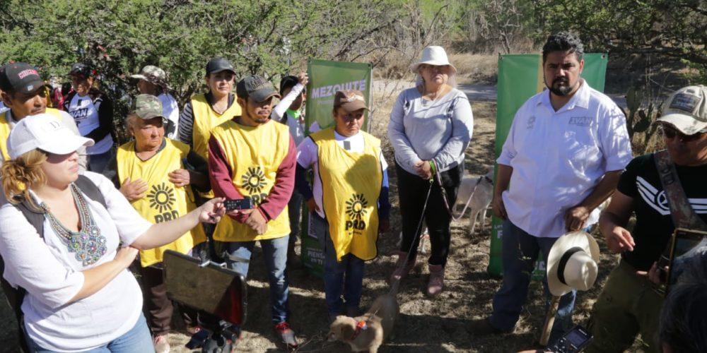 Municipio sostiene una visión de negociar en materia ecológica que entorpece: Sánchez Nájera