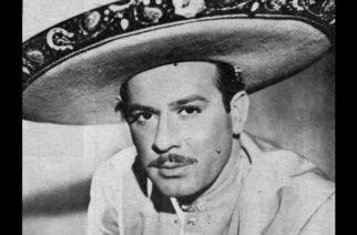 Pedro Infante a 62 años de su muerte