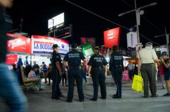Incrementan a 248 los detenidos dentro de la FNSM