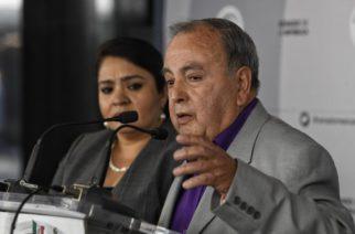 Padre biológico de Hugo Alberto Wallace aclara rumores sobre muerte de su primogénito
