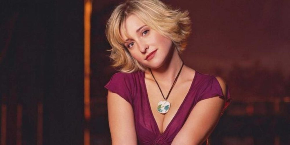Allison Mack, actriz de 'Smallville', se declara culpable por extorsión sexual