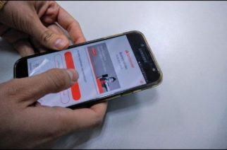 Santander lanza esquema de envío de dinero por WhatsApp