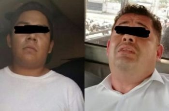 Rescatan a dos familias secuestradas de Aguascalientes en Veracruz