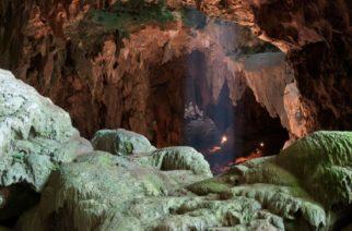 Huesos hallados en caverna filipina revelan una nueva especie humana