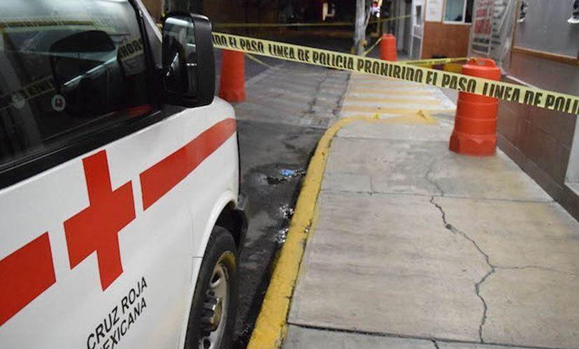 Para trabajar, la Cruz Roja tendrá escoltas de seguridad en Salamanca, Guanajuato