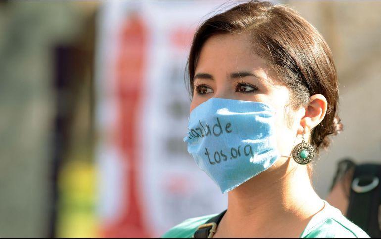 Secretaría de Salud emite medidas preventivas de viaje por sarampión