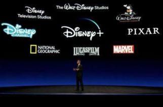 Disney+ tira las acciones de Netflix con nueva plataforma más barata