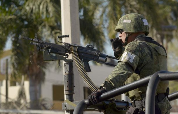 Estados y municipios deberán pagar por uso de la Guardia Nacional